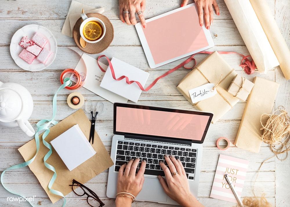 Blog marketing digital - Virginia Burgos