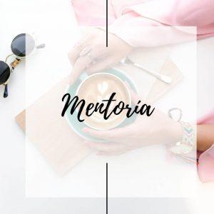 Mentoría - Virgina Burgos